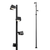 Street floodlight Fobos Alfresco 6m