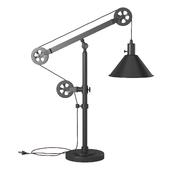 Carbon Loft - Table Lamp