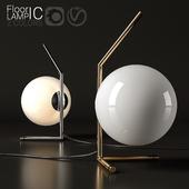 Table lamp IC