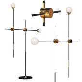 Торшер loft-concept Baton FLOOR LAMP