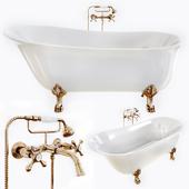 Kado Era Freestanding Bath