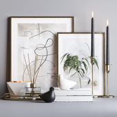 Decorative set 17