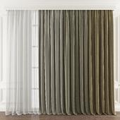 Curtain 515