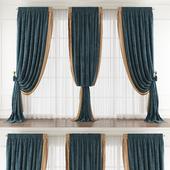 Curtain 516
