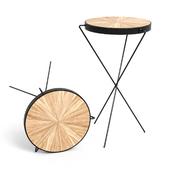 Кофейный столик Ayumi La Forma