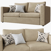 Sofa Вимле Ikea