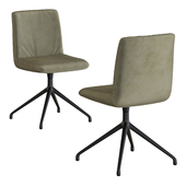 Riva Material Soft Chair