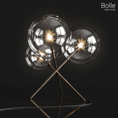 Table lamp Gallotti & Radice Bolle