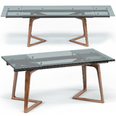 Modani Allister Extendable Dining Table