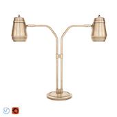 CASK настольная лампа