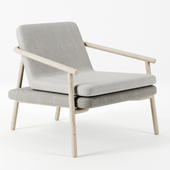 For Now Chair by +Halle