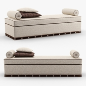 Meissen Couture - Daybed