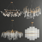 Four Exclusive Chandelier Collection_33