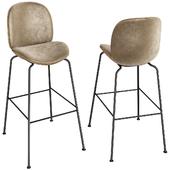 Gubi - Beetle Bar Chair