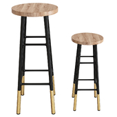 Counter Stools Emery
