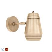 Настенный светильник Cask