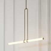 Light Object 018 by Naama Hofman Pendant