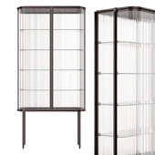 QD19 Cabinet by Six Gallery