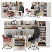 Herman Miller Canvas Private Office (v1)