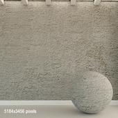 Бетонная стена. Старый бетон. 130