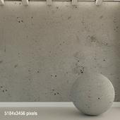 Бетонная стена. Старый бетон. 132