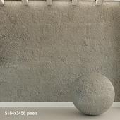 Бетонная стена. Старый бетон. 139
