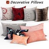 Decorative Pillow set 450