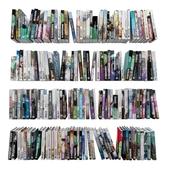 Книги (150 штук) 1-3-11-1