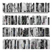 Книги (150 штук) 2-2-7-4