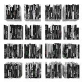 Книги (150 штук) 3-2-8-3