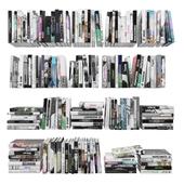 Книги (150 штук) 4-3-10-2