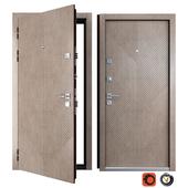 Входная металлическая дверь Olion (Zimen)