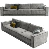 Suite Casamilano Sofa-1