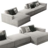 Suite Casamilano Sofa-2
