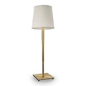 Baker cascade table lamp