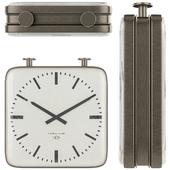 Clock circa 1960 by Gio Ponti