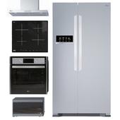 Коллекция кухонной техники LG