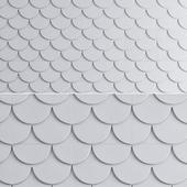 Pannello 3D3d Gypsum Panels