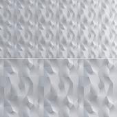 3d gypsum panels