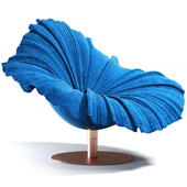 Bloom chair by Kenneth Cobonpue