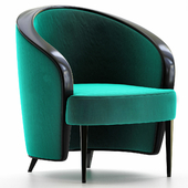 Luxury Waldorf Astoria Club Chair