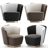 London Chair - Taupe