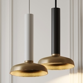 SERLO Pendant lamps by Mintbliss