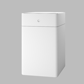 Умная корзина для мусора Xiaomi TOWNEW T1 White