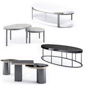 Coffee Tables Set 05
