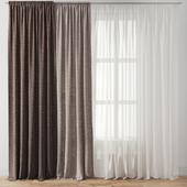 Curtain 141
