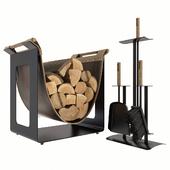 Fireplace Аccessories Keddy