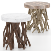 Cumi Side table
