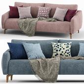 Finland sofa - Calligaris