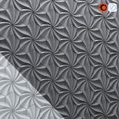 Kaleidoscope tile